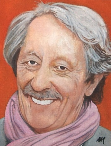 Jean Rochefort by mario